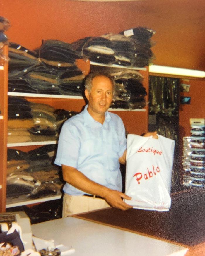 Pasquarelli Abbigliamento dal 1961 Immagine