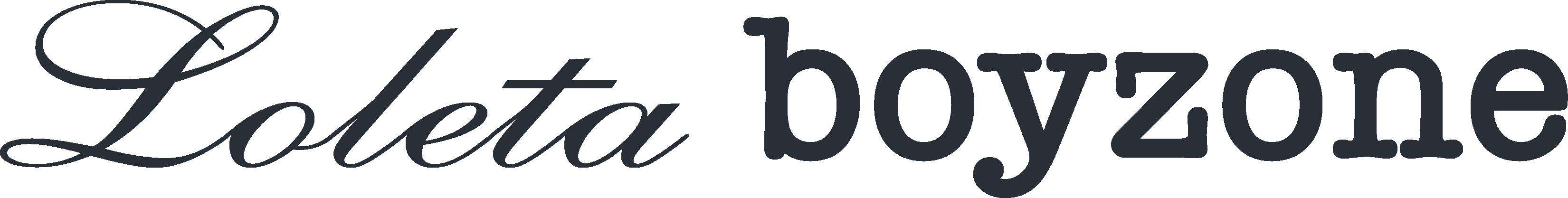 Loleta-Boyzone Abbigliamento Logo