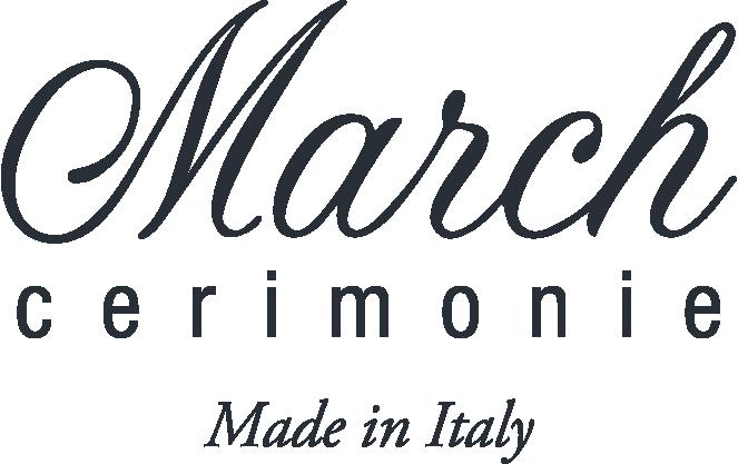 March-Cerimonie Abbigliamento Logo