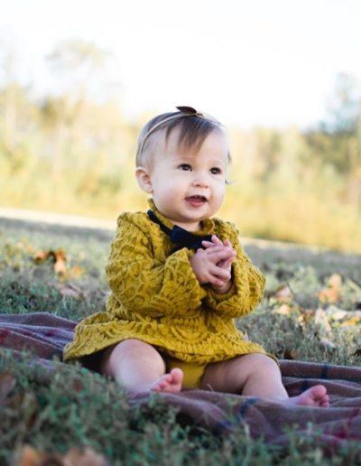 Bambina Loleta square 1 Immagine
